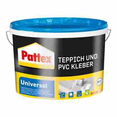 Teppich- und PVC-Kleber 'Universal' 15 kg