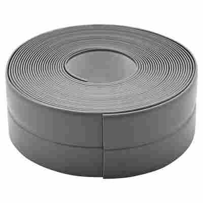 Knickwinkel grau 1,8 x 1,8 x 500 cm