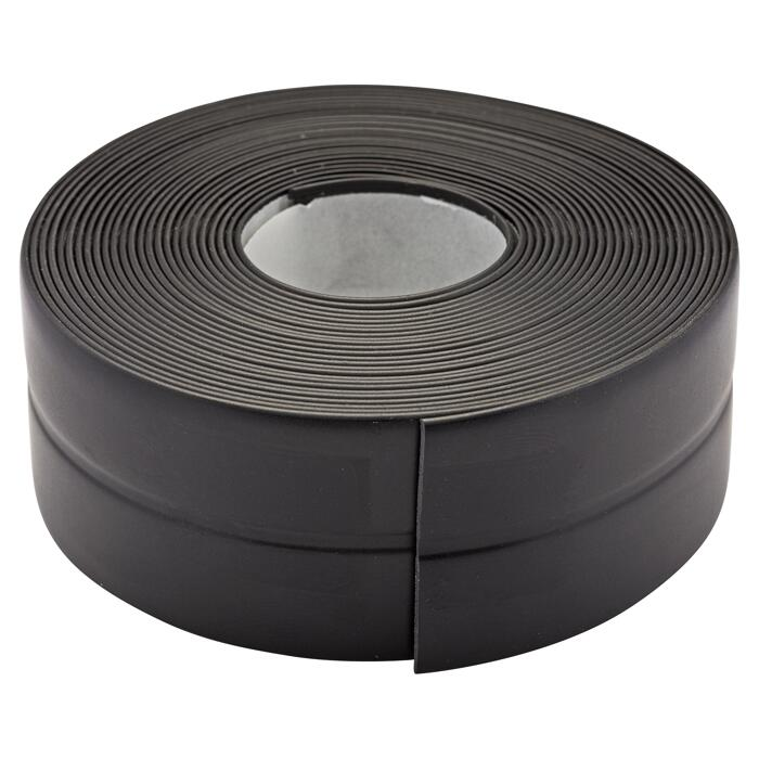 Knickwinkelleiste Selbstklebend Schwarz 1 8 X 1 8 X 500 Cm ǀ Toom Baumarkt