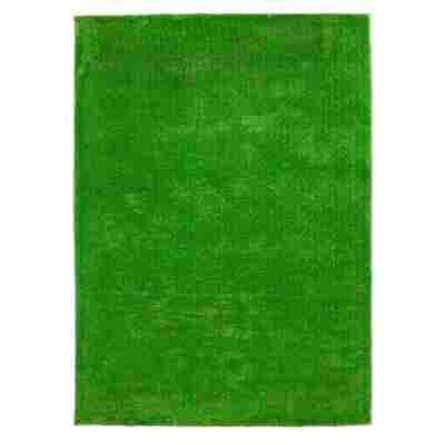 "Reinkemeier Teppich ""Manarolo"" grün 190 x 130 cm"