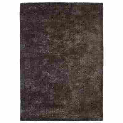 "Reinkemeier Teppich ""Manarolo"" taupe 130 x 190 cm"