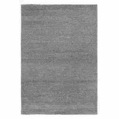 Teppich 'BB Brave' grau 140 x 200 cm