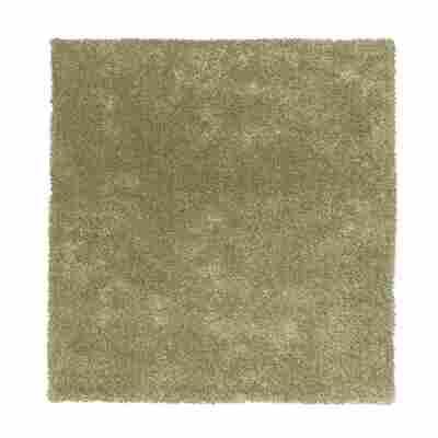 Hochflor-Teppich 'New Feeling' 90 x 160 cm creme