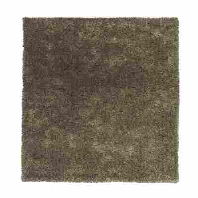 Hochflor-Teppich 'New Feeling' 140 x 200 cm beige