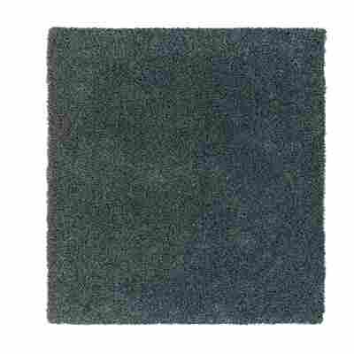 Hochflor-Teppich 'New Feeling' 140 x 200 cm anthrazit