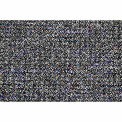 "Reinkemeier Schlingen-Teppich ""Bennet"" Blau, 4m"