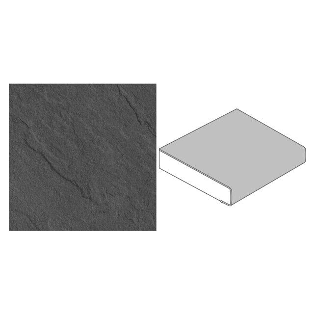Kuchenarbeitsplatte 2960 X 600 X 39 Mm Schiefer Grau ǀ Toom Baumarkt