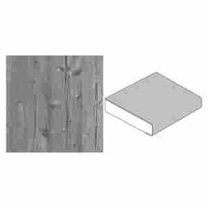 kuchenarbeitsplatte kiefer rustikal spanplatte 4100 x 600