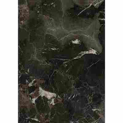 Küchenarbeitsplatte 'MAI 712 PAT' 410 x 60 x 3,9 cm braun