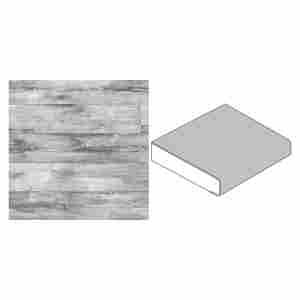 kuchenarbeitsplatte cottage planks spanplatte 4100 x 600