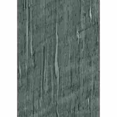 Küchenarbeitsplatte 'GRS 442 BRIL' 410 x 60 x 3,9 cm grau