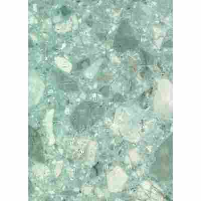 "Wandanschlussprofil ""Plus"" Agglo Marmor grau Kunststoff 3000 x 20 x 30 mm"
