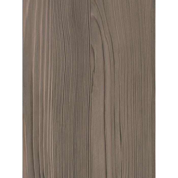 Getaelements Kuchenarbeitsplatte Ses761 Si 4100 X 600 X 39 Mm Kupferesche Graubraun ǀ Toom Baumarkt