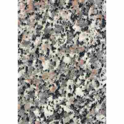 Arbeitsplatte Granit '3994' grau/weiß 2750 x 600 x 38 mm