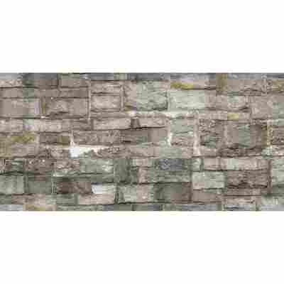 Kompaktschichtstoff 'WandArt easy' 120 x 58,5 cm old castle wall