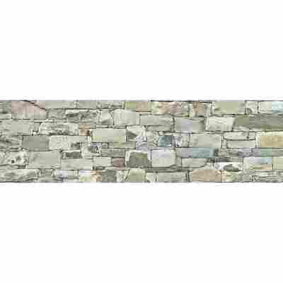 Kompaktschichtstoff 'WandArt easy' 200 x 58,5 cm new bricks