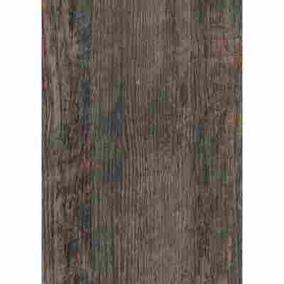 Arbeitsplatte Laramie Pine '34318' dunkelbrau 4100 x 600 x 38 mm