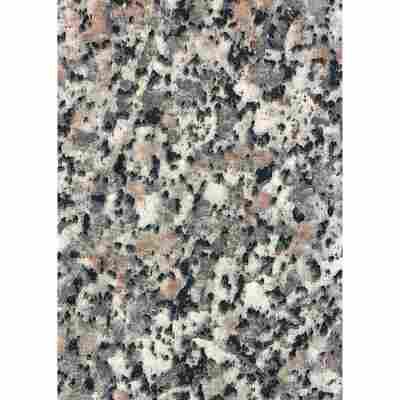 Arbeitsplatte Granit '3994' grau/weiß 4100 x 600 x 38 mm