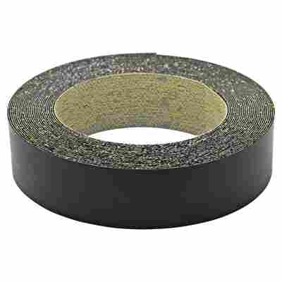 Kantenumleimer schwarz 500 x 2 cm