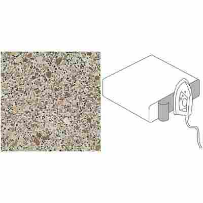 Kantenumleimer 'GetaLit flex' Mosaik carmin 65 x 4,4 cm, 2 Stück
