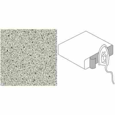 Kantenumleimer 'GetaLit flex' Steinoptik grau 65 x 4,4 cm, 2 Stück