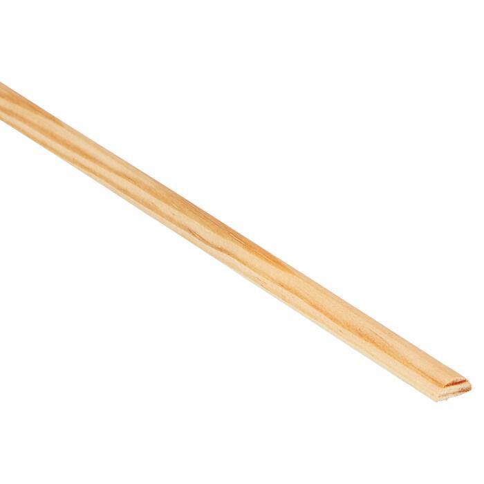 Modellbauleisten Halbrund Kiefer 100 X 1 X 0 5 Cm ǀ Toom Baumarkt