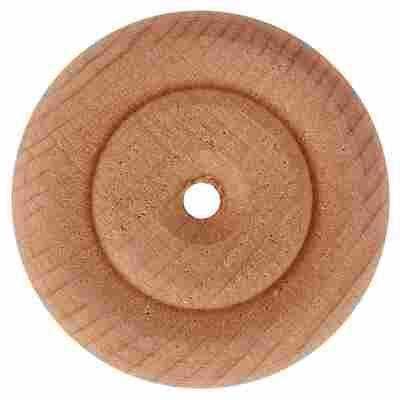 Holzrad Buche R12 40 mm