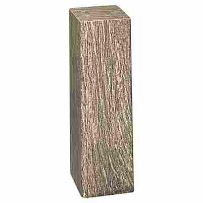 Eckhölzer Tuscan pine 19 x 60 mm, 4 Stück