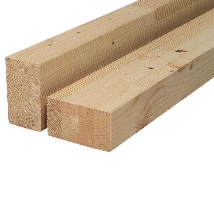 Klenk Holz Klenk Brettschichtholz Fichte 2500 X 80 X 40 Mm ǀ Toom Baumarkt