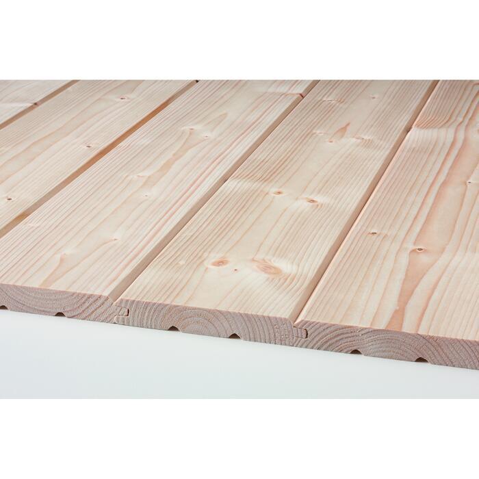Profilholz A B Douglasie 200 X 12 1 Cm ǀ Toom Baumarkt
