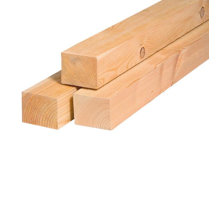 Klenk Holz Kantholz Gehobelt 200 X 7 X 7 Cm ǀ Toom Baumarkt