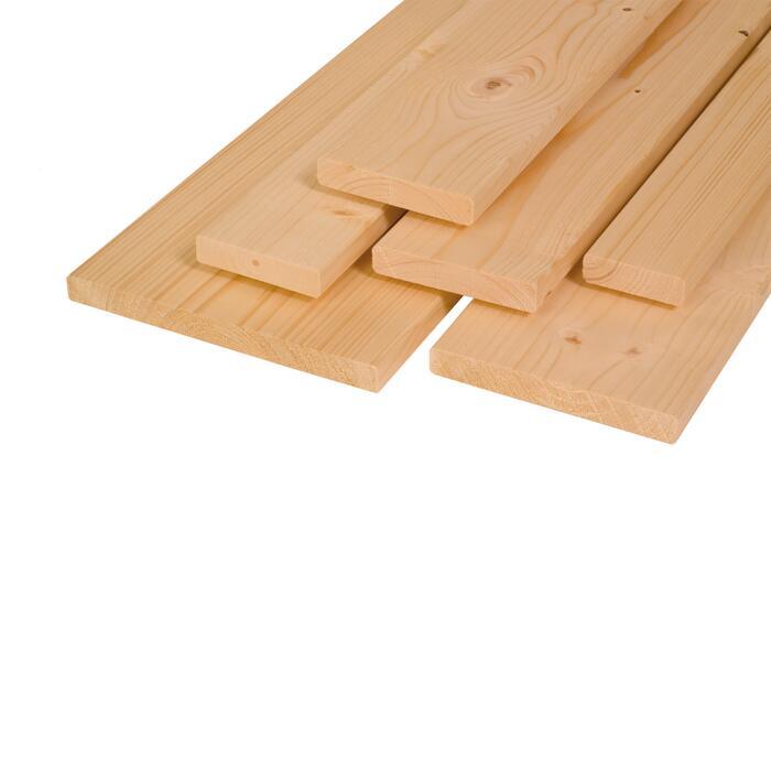 Klenk Holz Glattkantbrett Douglasie 3000 X 144 X 27 Mm ǀ Toom Baumarkt