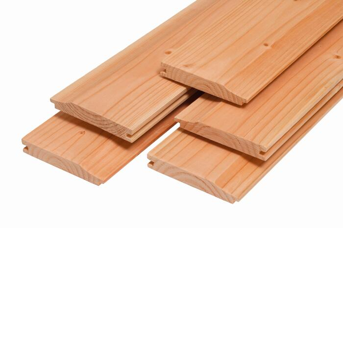 Klenk Holz Stulpschalung Douglasie 200 X 12 1 X 1 9 Cm ǀ Toom Baumarkt