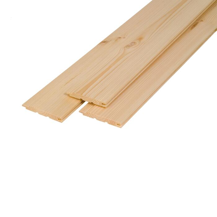 Klenk Holz Softlineprofil Kiefer 300 X 9 6 X 1 25 Cm ǀ Toom Baumarkt