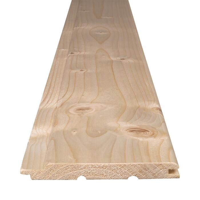 Klenk Holz Softlineprofil Woodstyle 1 4 X 12 1 X 200 Cm ǀ Toom Baumarkt