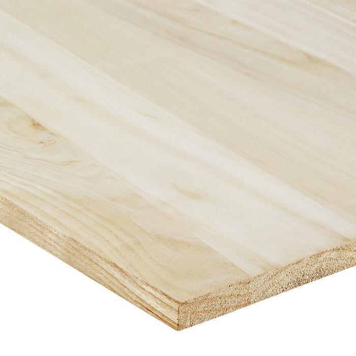 Rettenmeier Do It Wood Toom Leimholz Paulowina 18 X 600 X 2000 Mm ǀ Toom Baumarkt