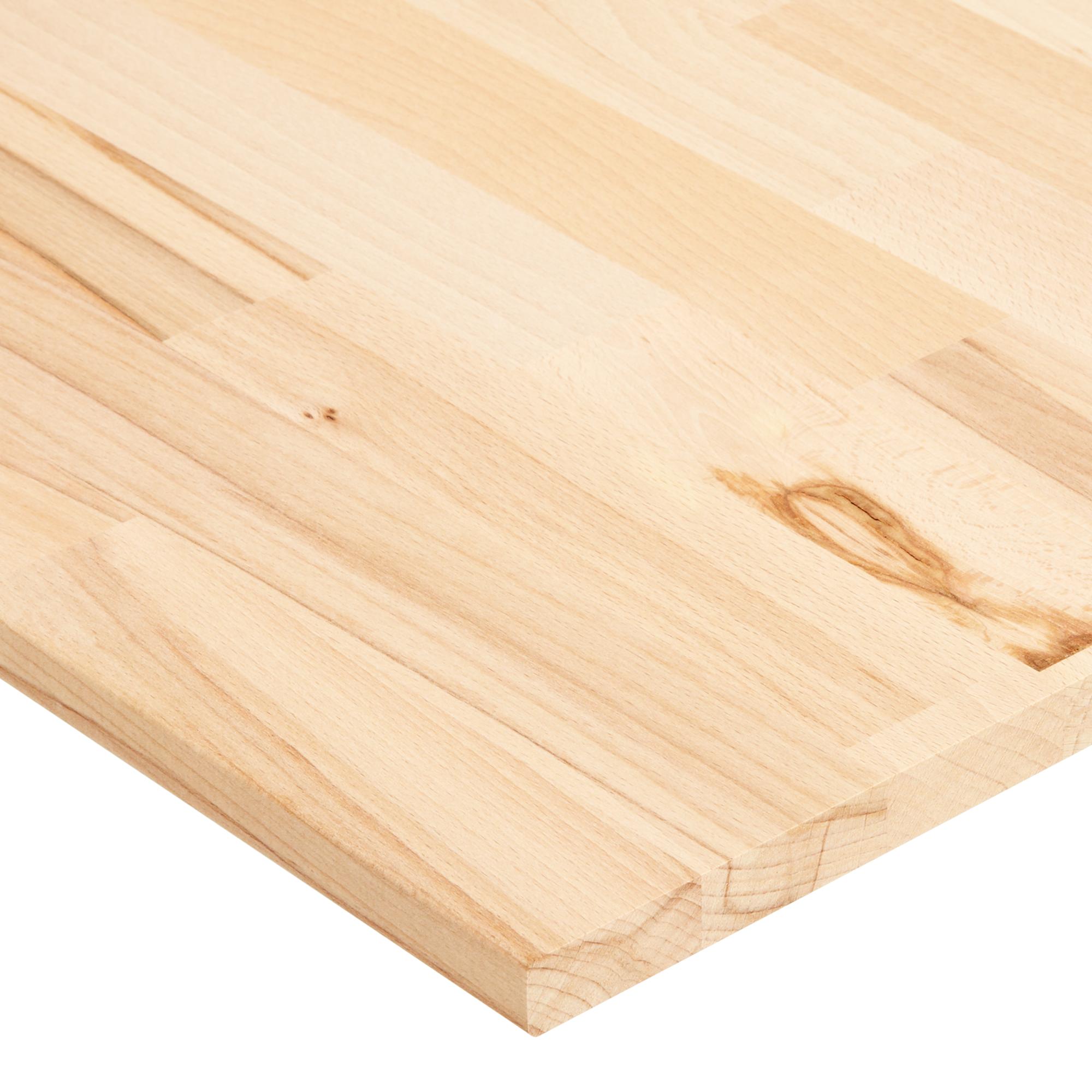 Toom Toom Massivholzplatte Buche 18 X 800 X 600 Mm ǀ Toom Baumarkt