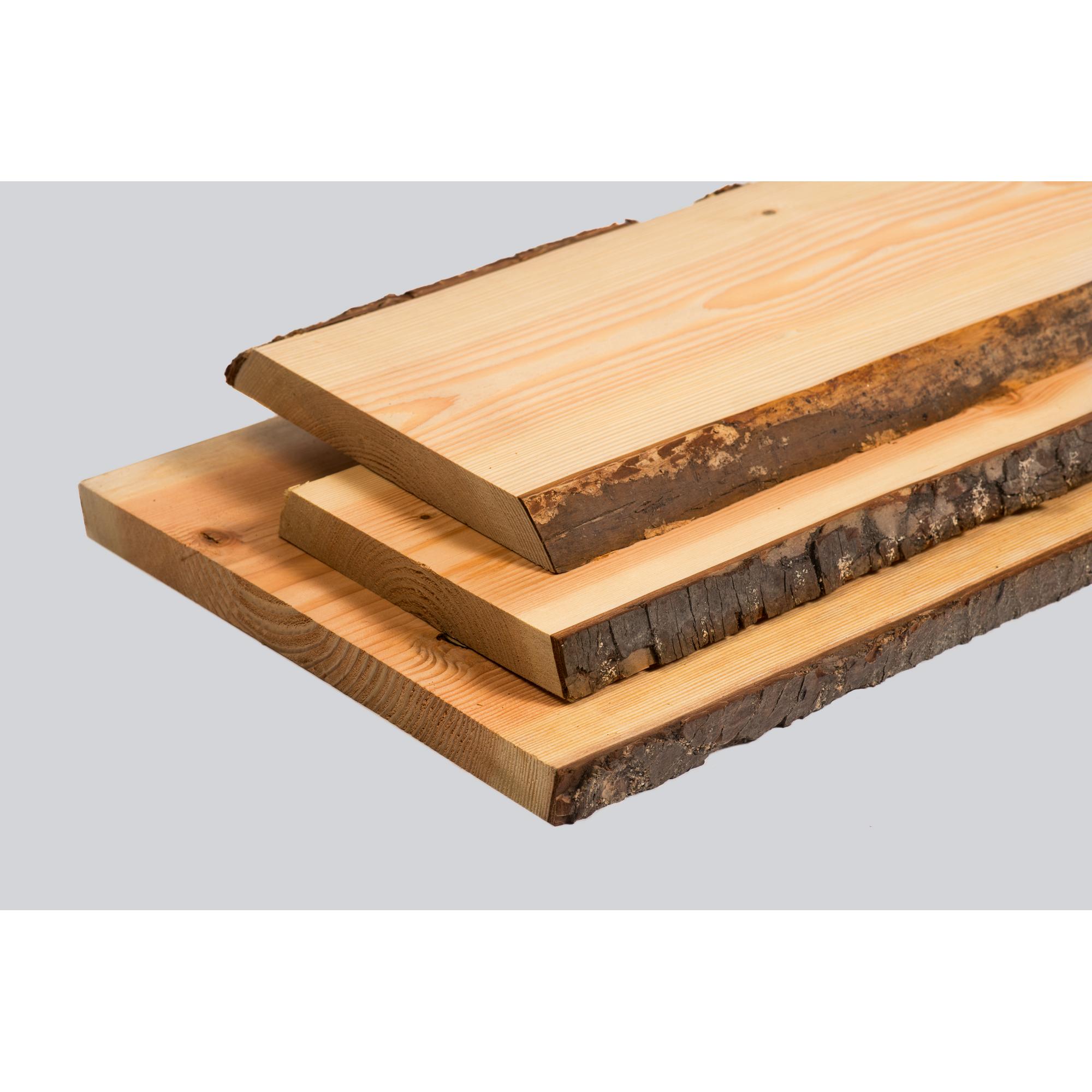 Rettenmeier Do it Wood Massivholzbrett Douglasie gehobelt, unbesäumt 8 x  8 x 8 mm