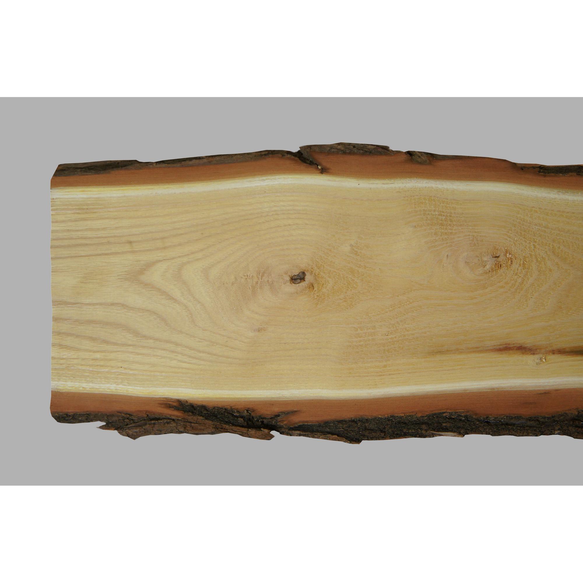 Rettenmeier Do it Wood Massivholzbrett Robinie FSC® geschliffen, unbesäumt  8 x 8 x 18 mm