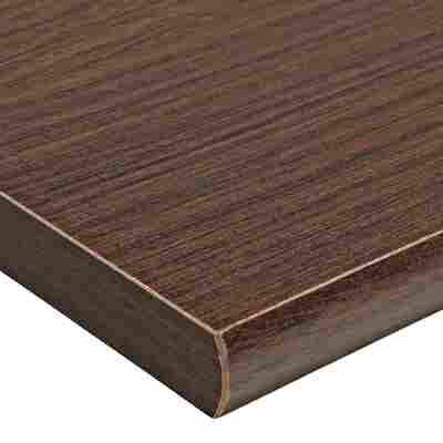 """Regalboden """"Wenge"""" 800 x 400 mm"""