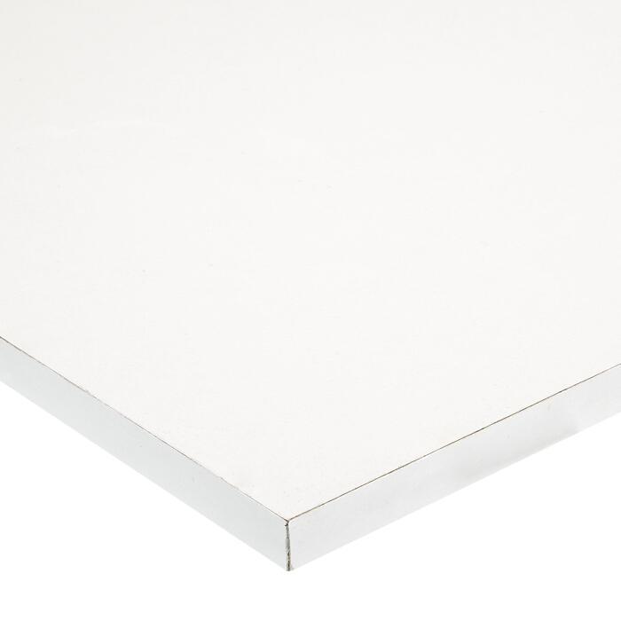 Mobelbauplatte Weiss 2600 X 600 X 18 Mm ǀ Toom Baumarkt