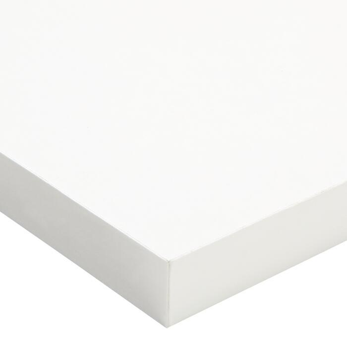 Regalboden Weiss 16 X 2000 X 400 Mm ǀ Toom Baumarkt