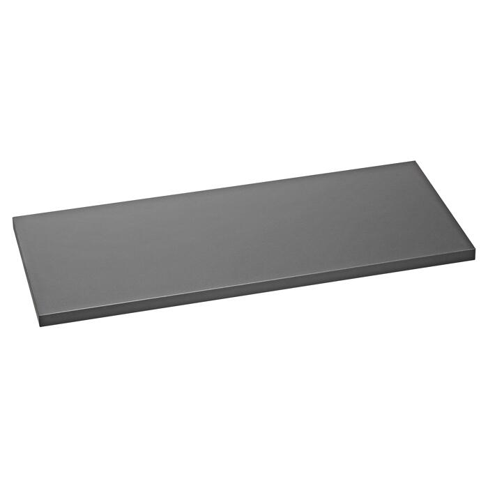 Regalboden Lite 1 9 X 80 X 30 Cm Anthrazit ǀ Toom Baumarkt