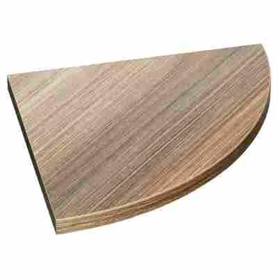"""Regalboden """"Lite Corner"""" 30 x 30 x 1,9 cm """"Drift Wood"""""""