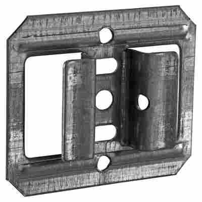 Schraub- und Tackerkrallen 3,8/10 mm 100 Stück