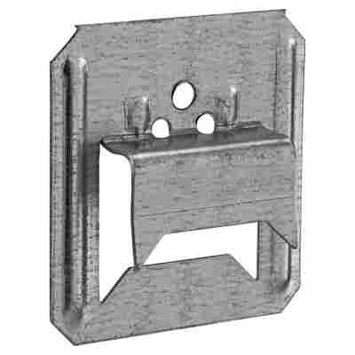 Profilbrettkrallen 5 mm 250 Stück