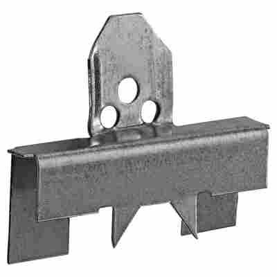 """Profilkrallen """"Compact"""" C3 2,3 cm 100 Stück"""
