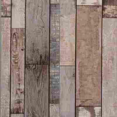 Vinyl-Designboden 'Eiche Shabby Classic' 1219,2 x 177,8 x 4,2 mm