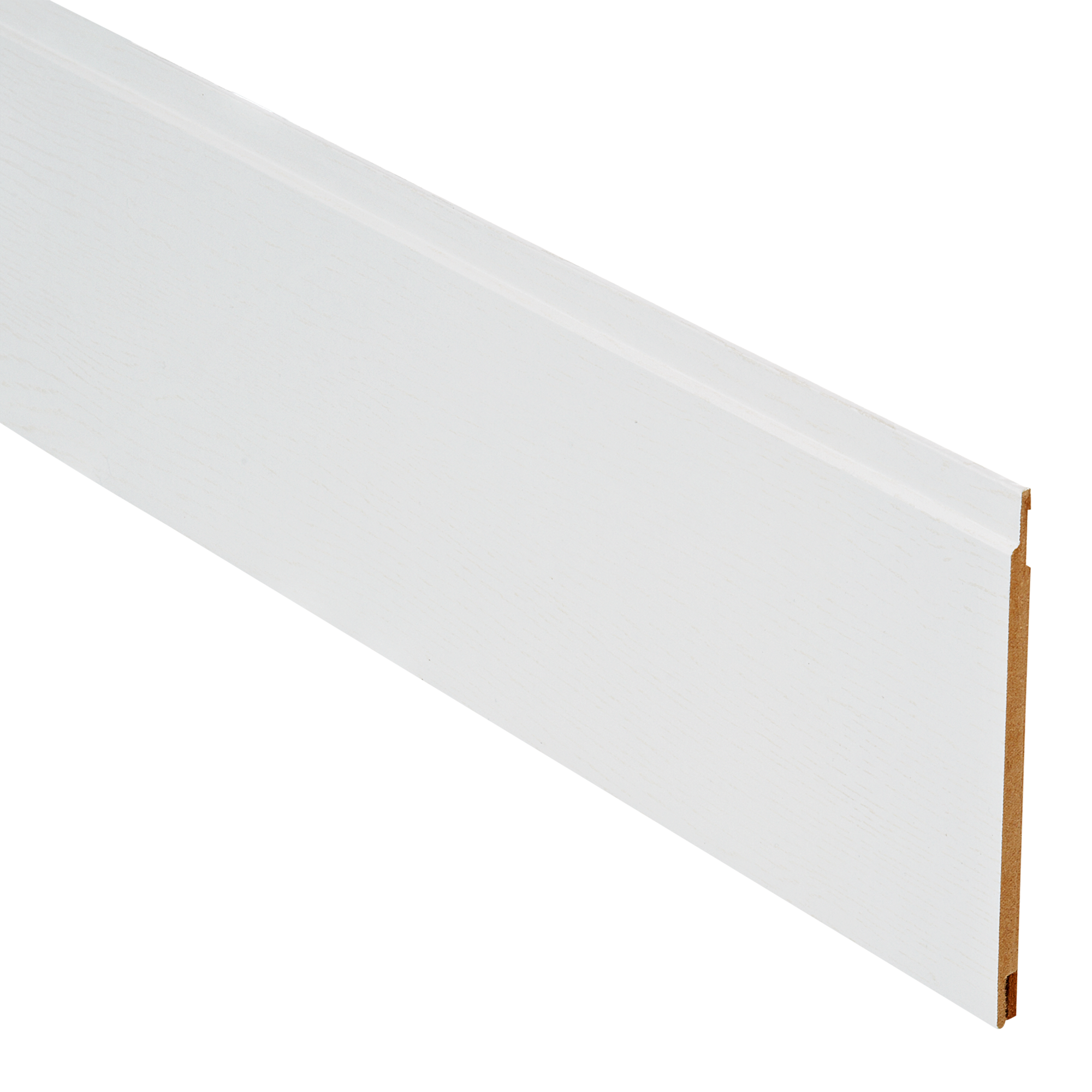 Steckpaneele 'Vario' edelweiß 20 x 20 cm