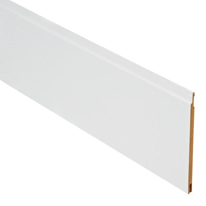 Steckpaneele Vario Edelweiss 320 X 15 Cm ǀ Toom Baumarkt